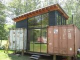 Één/Huis het Met twee slaapkamers van de Container voor Verkoop