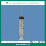 Het medische Beschikbare Steriele Slot van Luer van Spuiten met Ce en ISO