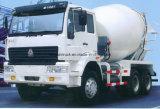 brand 6-16m3 Sinotruk 황금 황태자 구체 믹서 트럭