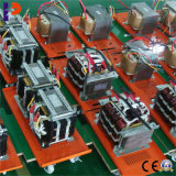 Invertitore puro domestico dell'onda di seno 24V 220V con il caricabatteria con la visualizzazione dell'affissione a cristalli liquidi o del LED
