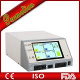 Unità chirurgica popolare e portatile di Cautery dell'affissione a cristalli liquidi con la macchina di diatermia 100watts