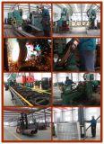Livello basso nei cerchioni del camion di prezzi per la rotella di Zhenyuan (9.00V-20)