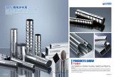 201 tubo principale dell'acciaio inossidabile di Huaye per la decorazione