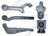 Выкованный вносить в журнал минирование тележки трубы Pumpe клапана гидровлический кующ части