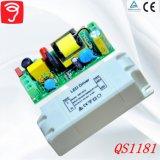 12-20W driver de LED externo de tensão total isolada com Ce TUV