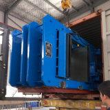 4 presses de vulcanisation en caoutchouc duplex automatiques à colonnes/presse de vulcanisation hydraulique avec OIN 9001 de la CE