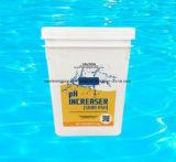 プールの水処理のための炭酸ナトリウムの/Sodaの灰