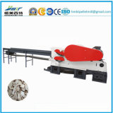Máquina Chipper de madera de la desfibradora de la alta calidad/máquina Chipper de madera eléctrica