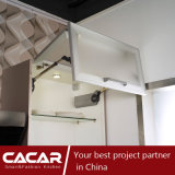 Tian元現代台湾のプラスチック通風管PVC食器棚(CA14-08)