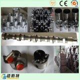 Jogo de geração Diesel de cobre sem escova da potência pequena de China 50kw62kVA
