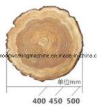 Machine de scie à filet rond multi-rasoir pour le travail du bois