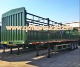 40-60 груза Semi тонны трейлера трейлера Cimc