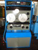 ワイヤーケーブル熱いホイルシーケンス長さのマーキング機械