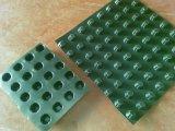 플라스틱 배수장치 널 기계 (JG-FWB)