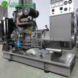 тепловозный генератор 200kVA-500kVA с двигателем Perkins