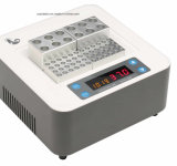O Portable, bloco H2O3-100c de Mix&Match seca a incubadora do banho