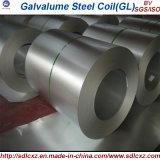 (0.14mm-1.0mm) Bobine en acier de Galvalume de feuillard de matériau de construction