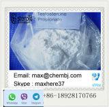 テストステロンのプロピオン酸塩の試供品および提供するべきテスト支柱の高い純度