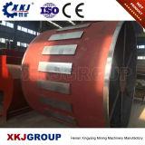 De Roterende Oven van het Calcineren van de Kalk van de hoge Efficiency met de Inspectie van ISO en van Ce