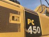 PC utilizzato 450-7 di KOMATSU dell'escavatore per la vendita