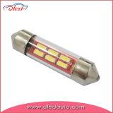 Lampada di lettura bianca del festone di colore LED del festone 4014SMD
