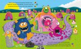 Libro de la tarjeta del módulo de los sonidos para los niños