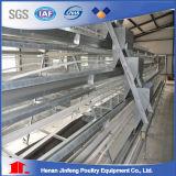 La H digita il pollo del selezionatore di strato/griglia che eleva la gabbia della strumentazione