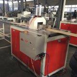 Belüftung-Marmorprofil-Extruder-Produktions-Strangpresßling-Zeile