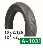 Qualität 10X1.95, 10X2, 10X2.10, 10X2.125, Spaziergänger-Gummireifen des Baby-10X2 1/4