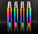 EGO II 2200mAh Battery Long-durable E Cigarette/Electronic Cigarette (EGO II Rainbow)