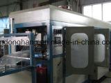Machine en plastique de Thermoforming d'assiette de modèle neuf