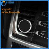 Carrinho magnético da montagem do carro mini para o iPhone, iPad Samsung