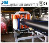 O HDPE do abastecimento de gás conduz a tubulação do abastecimento de gás do PE da maquinaria que faz a máquina