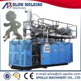 Mannequine en plastique faisant la machine souffler la machine de moulage