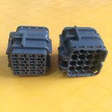 Conetor automotriz 7123-7564-40 de Sumitomo Molex do conjunto de cabo