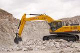 Escavatore dell'escavatore XCMG di Carter grande