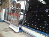 [س] شاقوليّ آليّة يعزل آلة زجاجيّة