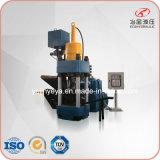 Automatisches Aluminium bricht Brikettieren-Maschine ab (SBJ-500)