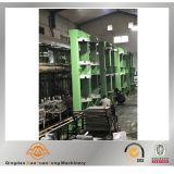 Scotter Gummireifen-Gummireifen-hydraulische vulkanisierenpresse mit ISOSGS BV