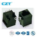 UL Approved PCB Jack Connector (YH-52-24)