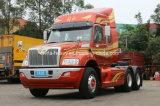 FAW /Jiefang 420HP 6X4のトラクターのトラックヘッド大きいトラクターのトラック