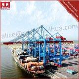 Weihua Crane portuaria de elevación de contenedores grúa pórtico para la venta