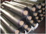 Papel del grafito de la alta calidad del precio bajo en Rolls