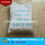Gluconate enorme de sodium de sac au marché de la Corée