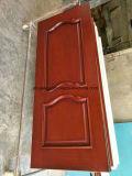 Conception de porte en bois classée au feu de la porte du gouvernement du Koweït