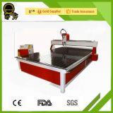 Máquina de madera del CNC Ql-1325 para el ranurador del CNC de la carpintería de la madera contrachapada del MDF
