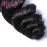 卸し売り人間の毛髪のカンボジアのバージンの毛