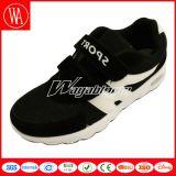 Chaussures respirables de gosses de sports de plaine de confort d'automne