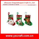 Techo decorativo colgante del regalo de la Navidad de la decoración de la Navidad