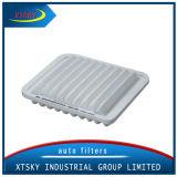 Filtro de aire de Xtsky 17801-14010 con alta calidad